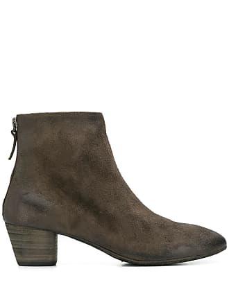Marsèll ankle boots - Marrom