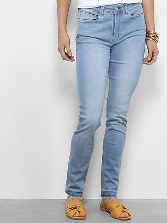 efbf0164bb Carmim Calça Jeans Slim Carmim Whitney Feminina - Feminino