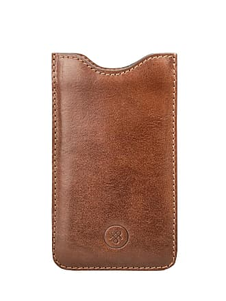 Maxwell Scott Maxwell Scott - Luxury Tan Leather Samsung Galaxy S3 Case