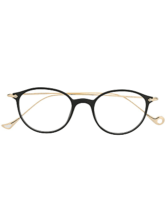 Eyepetizer Armação de óculos Nic ca-4 - Dourado