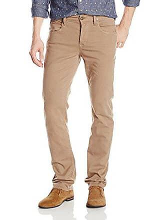 86a48c72718 Hudson Mens Byron Straight Leg Pant, Quicksand Khaki, 31