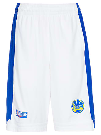 Under Armour SHORT MASCULINO NBA CORE ISOLATION - BRANCO