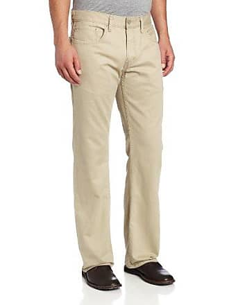Levi's Mens 559 Relaxed Straight Fit Jean - 30W x 34L - Chinchilla
