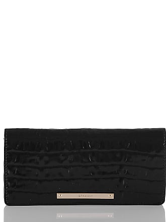 Brahmin Ady Wallet Black La Scala