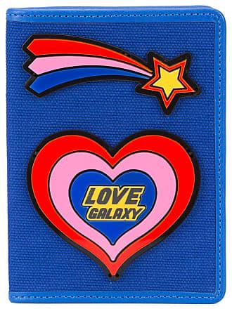 Yazbukey Porta cartões - Azul