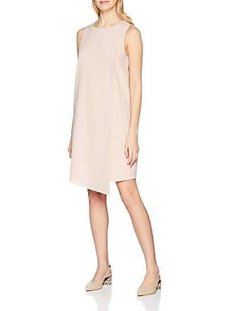 eb8ed65d6777 Trussardi Mini Dress Regular Fit Poly Yarn Dyed Vestito