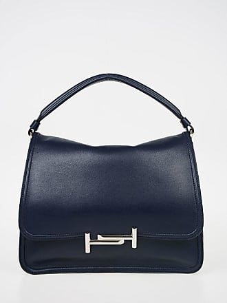 Tod's Leather AMU MESSANGER Top Handle Bag size Unica
