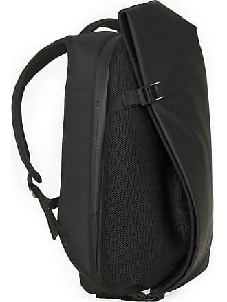 Côte & Ciel Isar Medium Obsidian Backpack   Black