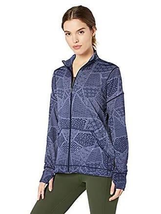 Natori Womens Jersey Jacket, Ink L