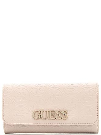 Guess Carteira Guess Relevo Nude