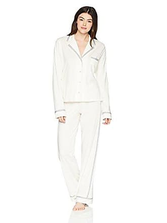 Cosabella Womens Amore9541, Moon Ivory/Dove Gray, Large