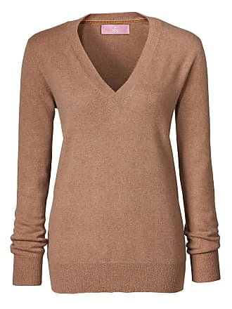 e2b3e8daa27544 V- Pullover in Braun: 53 Produkte bis zu −50% | Stylight