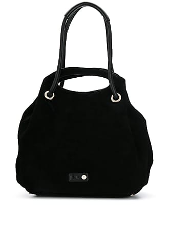 Liu Jo shoulder tote bag - Black