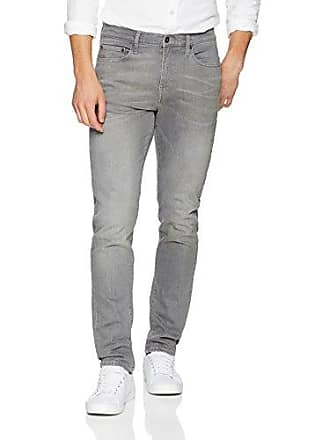 Goodthreads Mens Slim-Fit Jean, Grey, 36W x 33L
