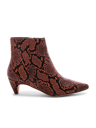 Splendid Nettie Bootie in Brown