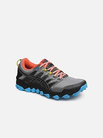 a3a5a25ff64 Asics Gel-Fujitrabuco 7 - Sportschoenen voor Heren / Grijs