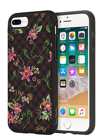 Vera Bradley Airy Floral Quilted Inlay iPhone 8/7 Plus Case