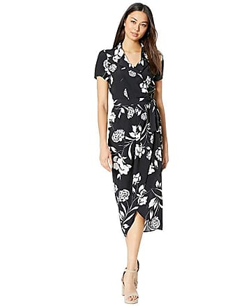 Yumi Kim Meet and Greet Dress (Duet Black) Womens Dress