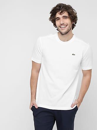 217b086c05e Lacoste Camiseta Lacoste Gola Careca - Masculino
