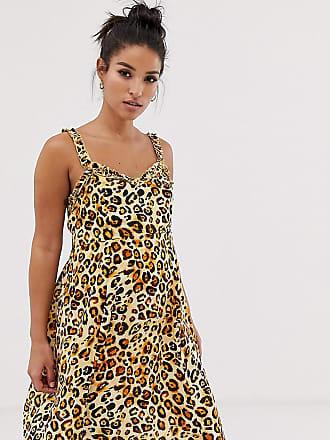 efa5eb28162fda Robes D'Été New Look® : Achetez jusqu''à −72%   Stylight