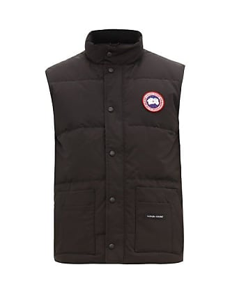 4f64d2a58241b5 Men's Canada Goose® Vests − Shop now at USD $425.00+ | Stylight