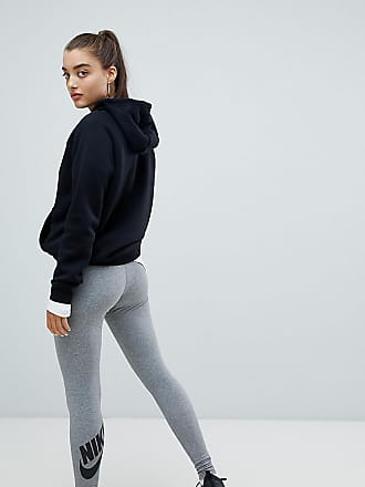 Nike Leg A See - Leggings avec logo - Gris - Gris ec6ac6513a7
