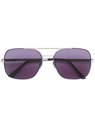 Emmanuelle Khanh M2500A-147 sunglasses - Prateado