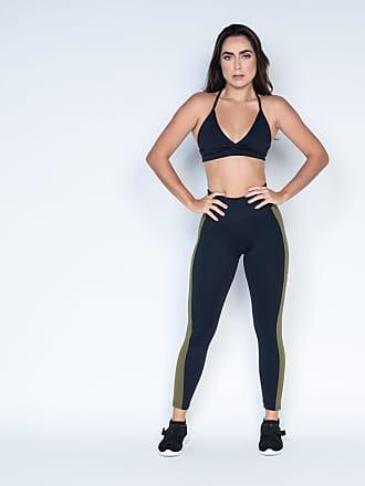 HB Legging Fitness Poliamida - P