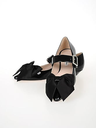 Miu Miu Patent Leather Ballet Flat size 37,5