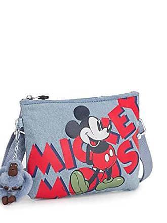 Kipling Bolsa Transversal May Kipling Disney Mickey 90 Anos
