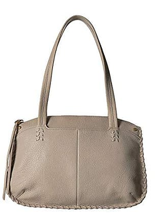Hobo Alegra (Oyster) Satchel Handbags