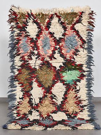 Décor Berbère Tapis Azilal Vintage 153 x 81 cm