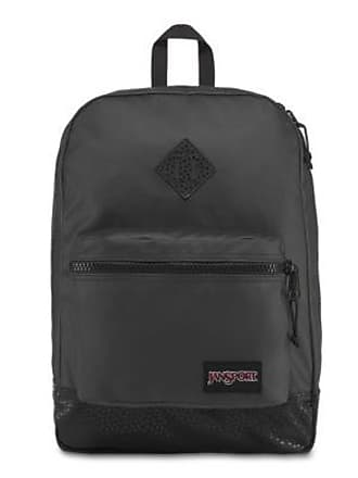 Jansport Super FX Backpacks - Black Stone Iridescent