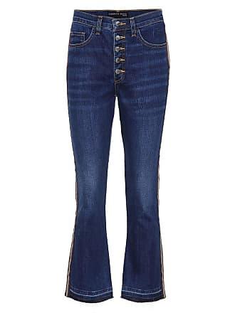Veronica Beard Carolyn Baby Boot jeans