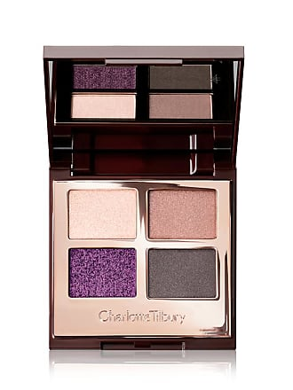 Charlotte Tilbury Luxury Palette - The Glamour Muse
