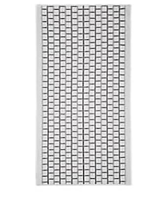 Barneys New York Fume Grid Bath Sheet