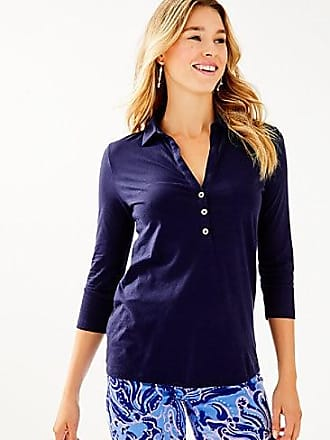 f0cd7f170b7a49 Lilly Pulitzer® Polo Shirts: Must-Haves on Sale at USD $58.00+ ...