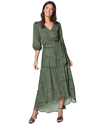 2c50c970d Vestidos Transpassados − 598 produtos de 207 marcas | Stylight