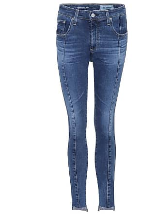 AG - Adriano Goldschmied The Farrah skinny jeans