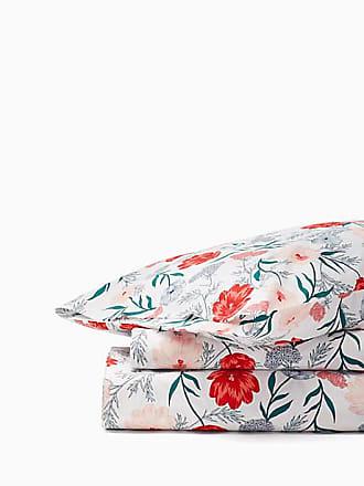 Kate Spade New York Blossom Duvet Set, Size QUEEN