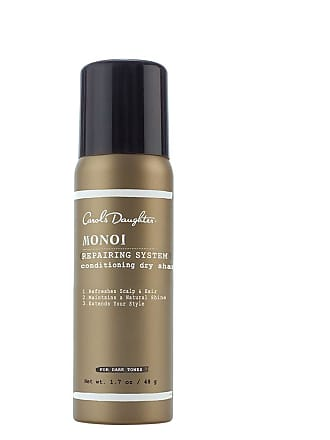 Carol's Daughter Monoi Travel-Size Conditioning Dry Shampoo for Dark Tones