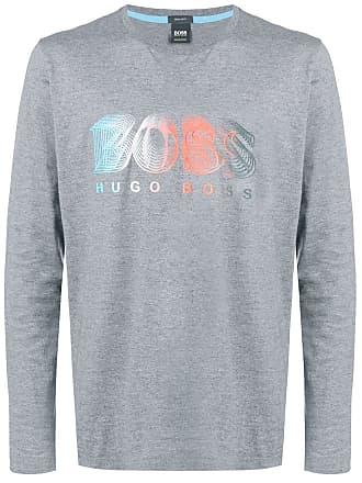 517e2d6a HUGO BOSS Long Sleeve T-Shirts: 43 Items | Stylight