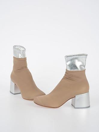 Maison Margiela MM6 7cm Ankle boots size 38