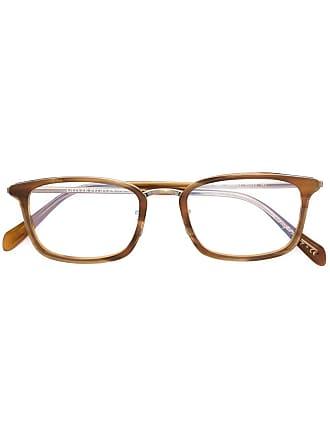 Oliver Peoples Óculos Brandt - Neutro