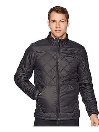 The North Face Cervas Jacket (Asphalt Grey) Mens Coat