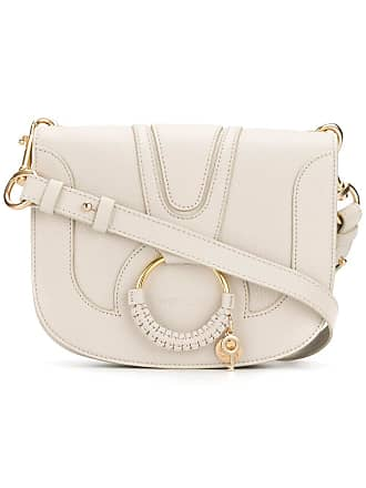 See By Chloé Hana shoulder bag - Tons Neutres e9defc8fe82
