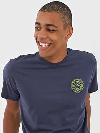 Rusty Camiseta Rusty 85 Azul-Marinho