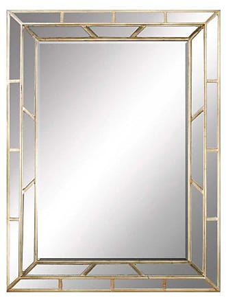 Paragon Picture Gallery Paragon Traditional Wall Mirror - 34W x 46H in. - 8615
