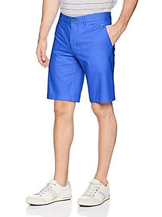 J.Lindeberg Mens Somle Light Poly Shorts, Daze Blue 38