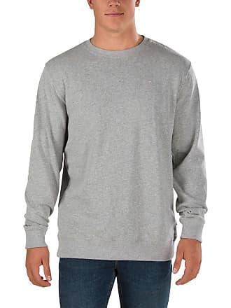 5a347e21b9f579 Vans Sweater Men Vans Core Basics Crew Fleece IV Sweater